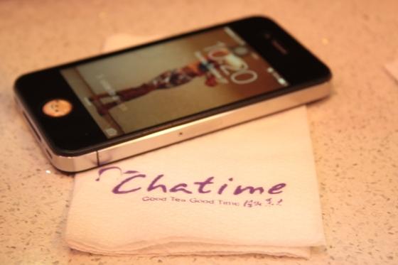 Chatime Cebu