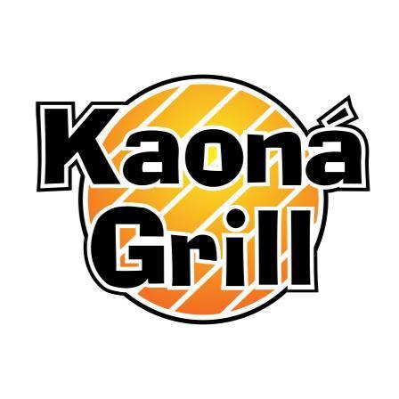 kaona grill logo