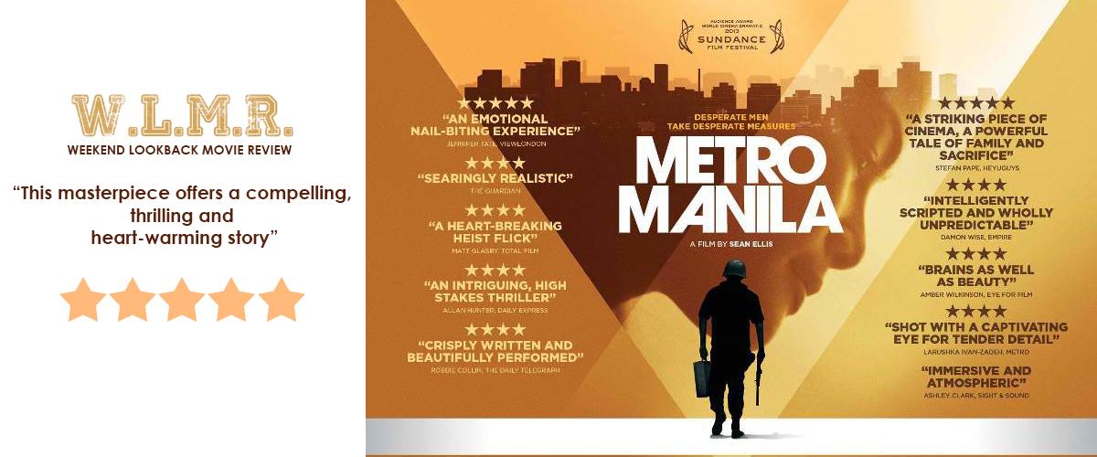 MetroManila