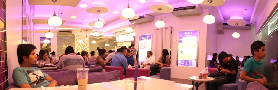 Chatime Cebu Panorama