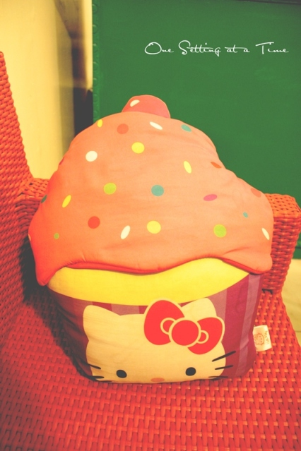 Cupcake Avenue