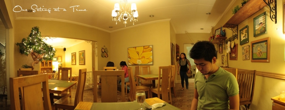 Simply J's Restaurant, panorama