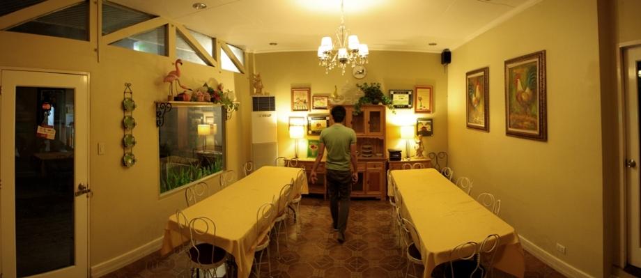 Simply J's Restaurant
