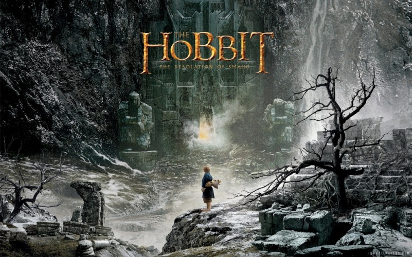 the hobbit book review setting