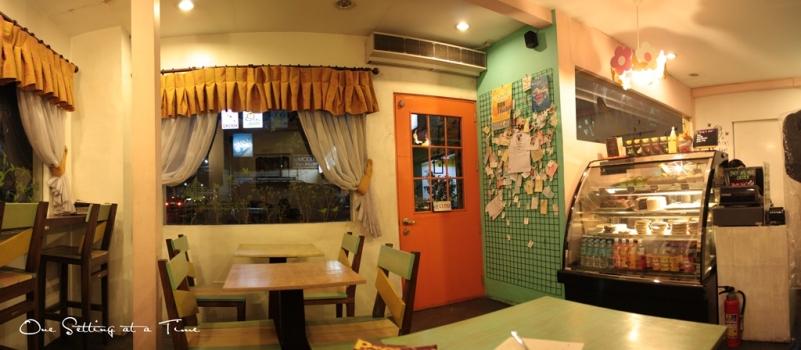 Cafe Caw Banilad
