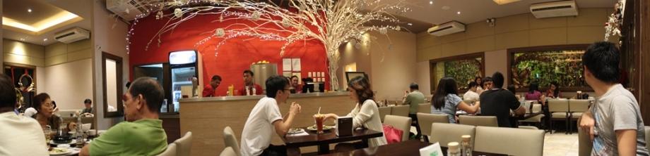 Kuya J Restaurant Panorama