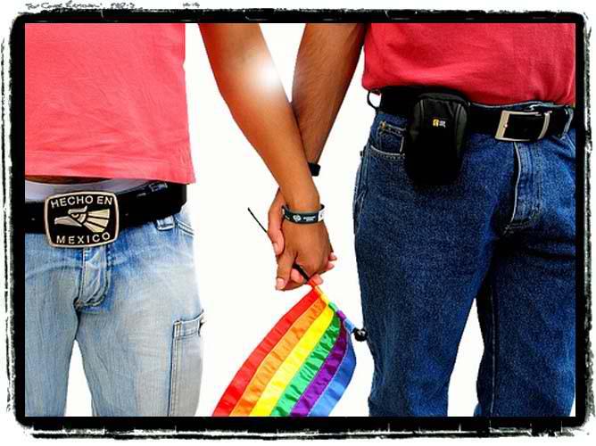 5Sa5sDaS1Dhomosexualidad