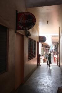 Cafeterias in Mambajao Market